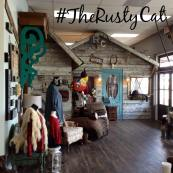 The Rusty Cat